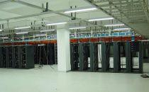 服务器托管中机柜的主要功能