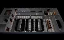 机房空调温度传感器