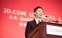 刘强东布局京东未来12年:用技术开启商业智能化