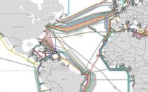 全球将部署更多的光纤电缆