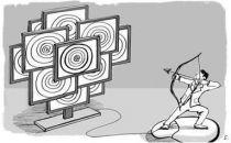 互联网信息安全问题敲响警钟