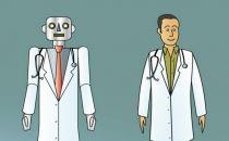 机器人医生用于辅助医疗,有多靠谱?