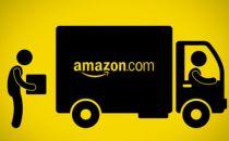 亚马逊AWS脑洞大开:用卡车运数据到公有云