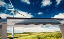 超级高铁承包商HTT瞄准印度 欲在该国建下一个测试地