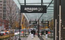 Amazon Go免排队商店,到底藏了多少人工智能黑科技?