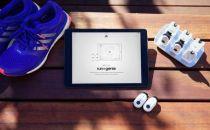 阿迪真会玩 通过把传感器帮鞋子上帮你挑选跑鞋