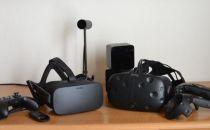 选Oculus Rift还是HTC Vive?我来解决这难题