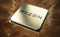 性能媲美i7 Zen将吹响AMD反击的号角?