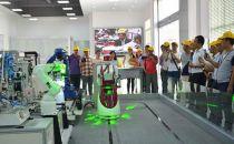 国产机器人上半年卖了27亿元 受日本打压利润薄如刀片
