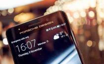 华为Mate 9保时捷款手机国内首销竟然卖出3万元