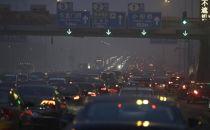 雾霾影响的还有快递 超过四千万包裹将延迟
