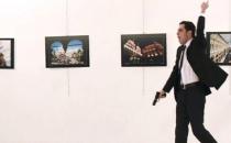 枪杀俄大使的凶手手机还锁着,土耳其想让苹果破解