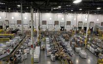 对抗物流成本,亚马逊发展卡车媒合平台