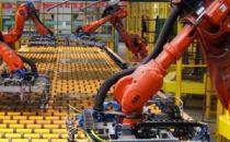 富士康机器人战略进展顺利:部分厂区几乎完全实现自动化