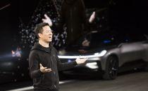 真要赶超特斯拉!?乐视的小伙伴FF发布首款量产车