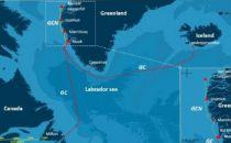华为海洋网络将建全球最北部100G海底网络