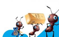 """""""蚂蚁大军""""疯狂套现:地下灰色产业的监管在何方"""