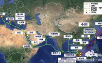 100G:中国联通亚欧5号和亚太直达海缆开通