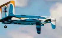 """亚马逊申请通信试验 或设""""空管系统""""管理快递无人机机群"""