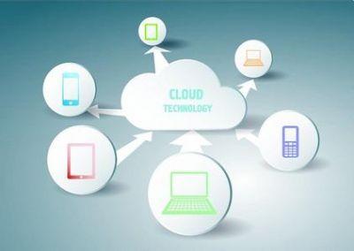 传统存储or云存储 你会用那种确保数据安全?