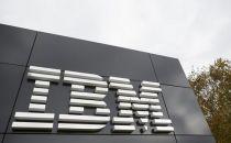 IBM Q4净利润同比增长1% 全年业绩不及2015年