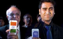 中国手机品牌占领印度 但可能要面临来自苹果的压力