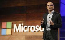 云计算业务强劲 微软第二财季净利润同比增长