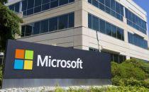 云计算业务增长迅速 微软市值重回5000亿美元