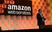 亚马逊AWS年营收达122亿美元 运营利润31亿美元