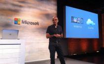 微软Q2云业务增长迅猛 Azure营收同比增93%
