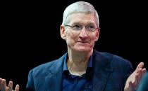 """库克狂抛苹果股票 是""""跑路""""前奏还是另有隐情?"""