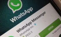 Whatsapp推出撤回功能:再也不怕发错了