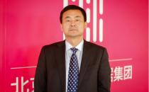 资深营销专家陈明祥加盟北京供销大数据集团,出任首席营销官