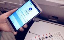 飞机上可刷支付宝消费 网友:这回真上天了!
