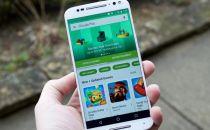 谷歌Play或开启入华真正序幕 手机应用市场迎来噩梦?