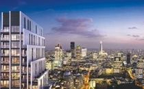 Equinix收购伦敦Slough园区数据中心