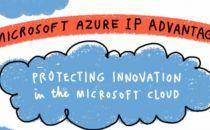 微软免费开放10000项专利给Azure用户