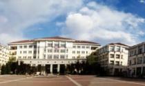 锐捷云桌面入驻天津市第四十五中学  幸福教育在云校园徜徉