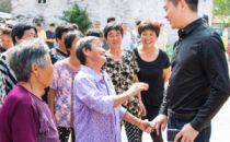 央视揭秘:自嘲脸盲的刘强东 这样从农村少年走向成功