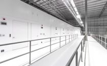 Equinix公司收购IO公司在斯劳的数据中心