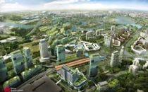 新加坡数据中心园区的开发概况