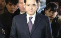 被连续调查15小时 三星掌门李在镕再次被韩独检组提请批捕