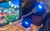 索尼看好虚拟现实:娱乐领域最先可能成功