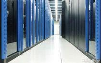 数据中心的能源消耗