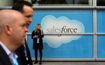 Salesforce是如何助力合作伙伴拓展云计算的呢?
