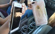 美国发生一起iPhone 7 Plus起火爆炸事故 苹果表示正在调查