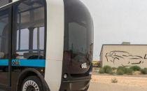 无人驾驶公交车数月内登陆美国大城市 可与乘客互动