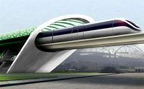 还记得马斯克的超级高铁吗?印度正在计划引进它