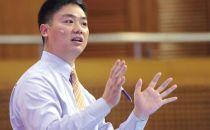 刘强东微博发声:电子商务不是法外之地