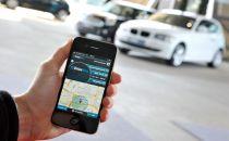 共享汽车运营状况调查:网点太少,异地还租困难